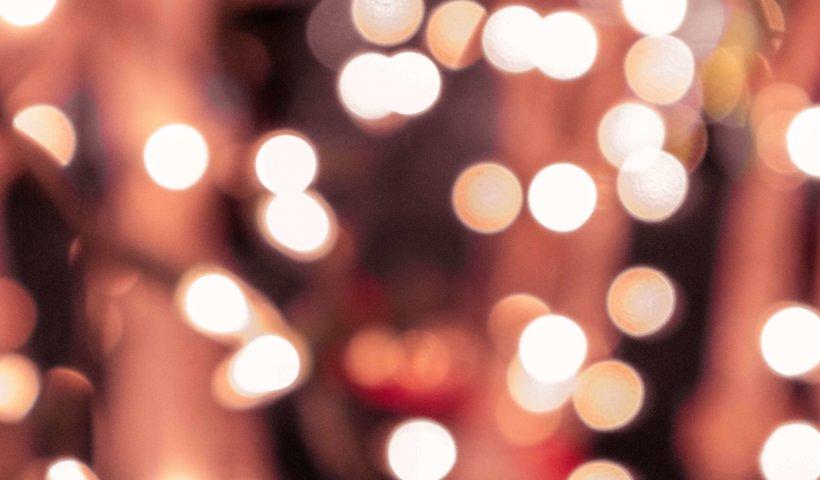 聖誕節英文單字